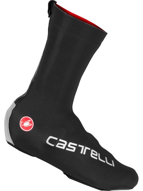 Castelli Diluvio Pro Skoöverdrag svart